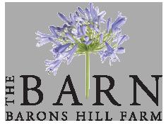 The Barn @ Barons Hill
